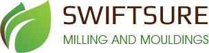 Swiftsure Milling and Mouldings Logo